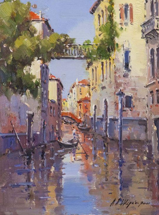 Сны о Венеции N39