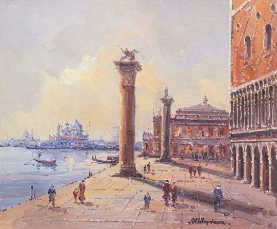 Сны о Венеции N40