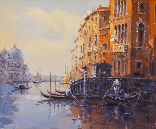 Сны о Венеции N42