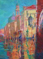 Венеция Тициана.