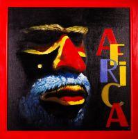 геометрия Африки