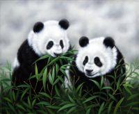 Панды.худ.Т.Бруно