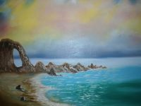 Сказочный берег