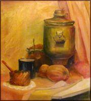 Кубанское чаепитие