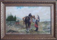 Солдаты 1812
