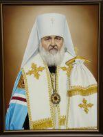 Патиарх Кирилл.