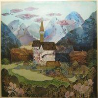 Сказки Швейцарии (диптих)2