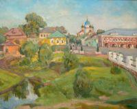 Старый город (Углич)
