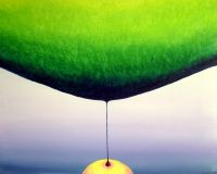 Жажда зелёного цвета