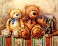 Игрушки.худ.Р.Смородинов