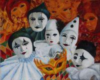 маски