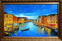 Венеция, время любви