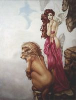 копия М.Паркес Последний лев