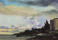 Опатийский берег