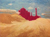 Дух пустыни