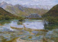 Священные озера