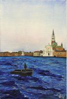 Вечера в Венеции. Другой берег