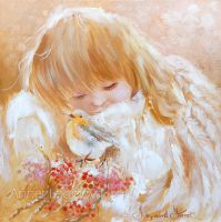Мой милый Ангел