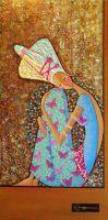 Бабочки в моей голове... (первая часть диптиха)