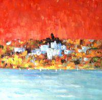Красный заказ на Средиземноморье