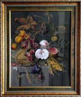 Фламандский натюрморт