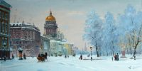 Санкт-Петербург, Исаакий