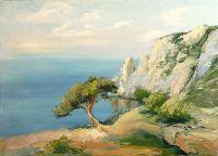 Крымский пейзаж