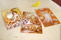 Набор открыток Солнечный