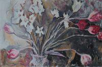Тюльпаны и Нарциссы (Tulips and Narcissi)