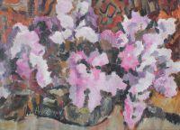 Сирень (Lilac)