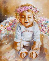 Angel процветания