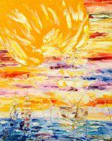 Богиня Солнца