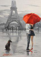 Париж для двоих