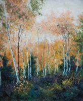Осенний флёр