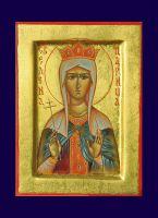 Св.Равноапостольная Царица Елена