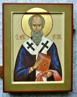 Священномученик Рустик Парижский