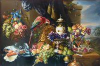 Hатюрморт с фруктами