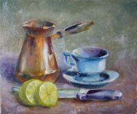 Кофе на двоих