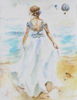 She and sea