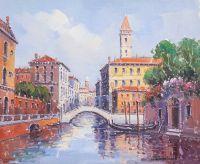Сны о Венеции N5