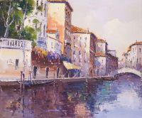 Сны о Венеции N7