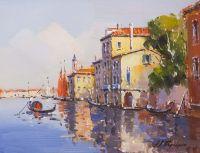 Сны о Венеции N9