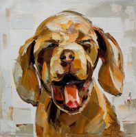 Собака: Я счастлив! N2