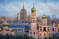 Московский рассвет