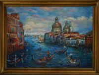 венецианский коллаж
