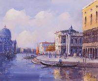 Сны о Венеции N10