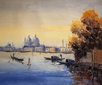 Сны о Венеции N13