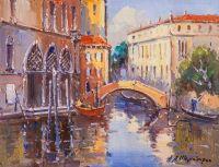 Сны о Венеции N15