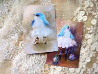 Набор открыток: Балет