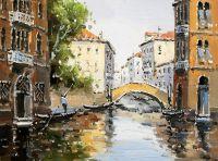 Сны о Венеции N19